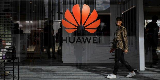 Huaweis Flagship-Store in Wien kommt doch nicht