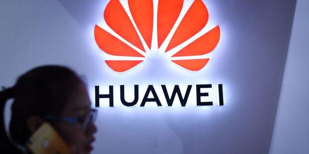 Huawei setzt voll auf 5G-Ausbau