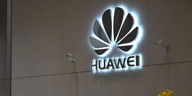 Huawei baut Fabrik in Frankreich