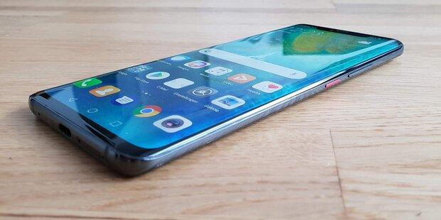 Android-Aus: Gute Nachricht für Huawei