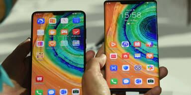 """Huawei: """"App Gallery"""" statt Play Store"""