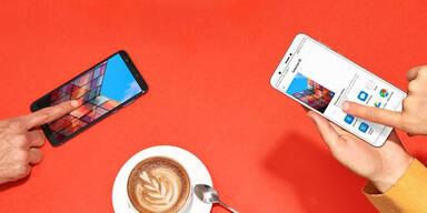 Huawei bringt günstiges Top-Smartphone
