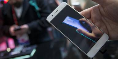 Huawei legt beim P10 (Plus) nach
