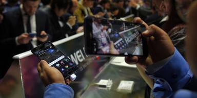MWC 2017: Das sind die neuen Top-Smartphones