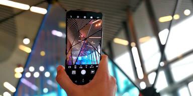 Samsung vor Huawei und Apple