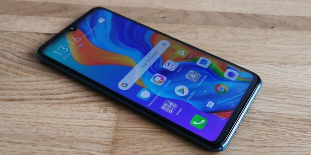 Huawei hat Android-Gegner fast fertig