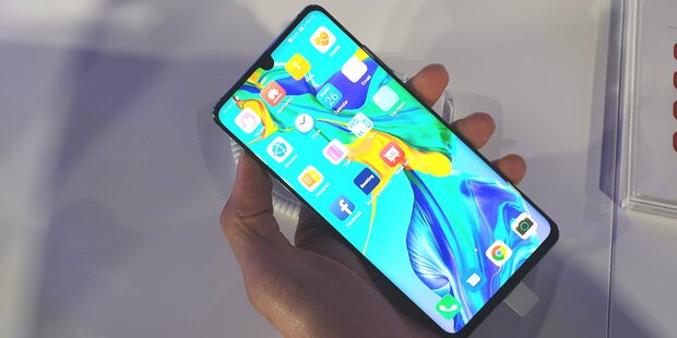 Paukenschlag: Huawei-Smartphones bald ohne Android
