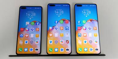 Huawei kritisiert US-Bann und warnt vor Folgen
