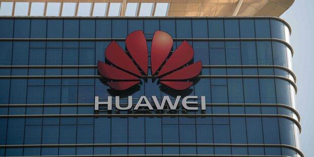 Spionageverdacht: Razzia bei Huawei in Polen