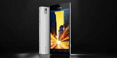 """Das """"schnellste Smartphone der Welt"""""""