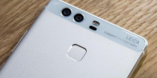 Smartphones krempeln Fotobranche um