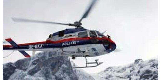 Zwei Tote bei Verkehrsunfall im Mittelburgenland