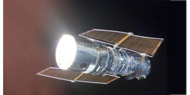 """Hubble"" entdeckte ""Sternen-Babys"""
