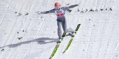 Huber besorgt ÖSV-Teamsieg in Zakopane