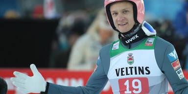 ÖSV-Adler gehen in Garmisch leer aus