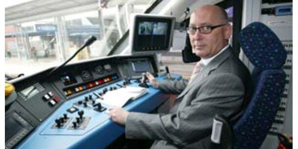 Bahn-Führung wird komplett neu geordnet