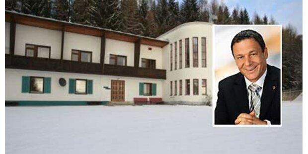 BZÖ-Huber will Tiroler