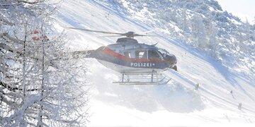 Unfall in Sölden: Tscheche stirbt nach Skiunfall in Tirol