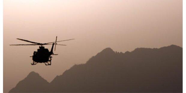 Brasilien: Pilot verhinderte Katastrophe