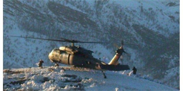 Türkische Armee bleibt länger im Nordirak
