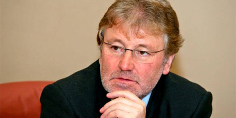 Zivilschutzverbandpräsident Hüttmayr gibt Amt ab