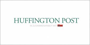 """""""Huffington Post"""" auch mit Deutsch-Ausgabe"""