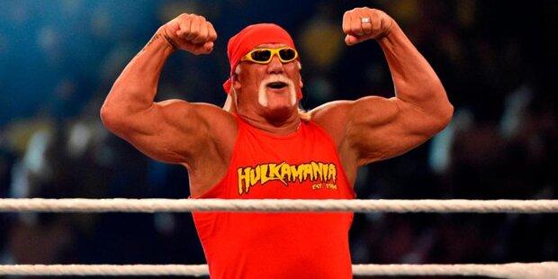 Comeback von Hulk Hogan für toten Freund