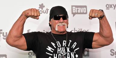 Hulk Hogan will Trump-Vize werden