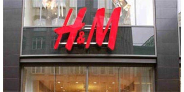 Kinderarbeit nun auch in der H&M-Fertigung