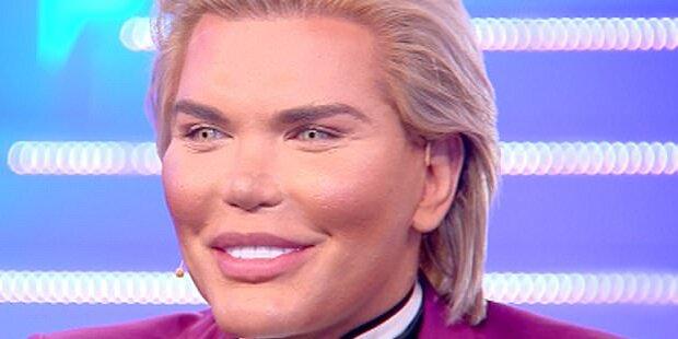 Geschlechtsumwandlung: Heute Ken, Morgen Barbie
