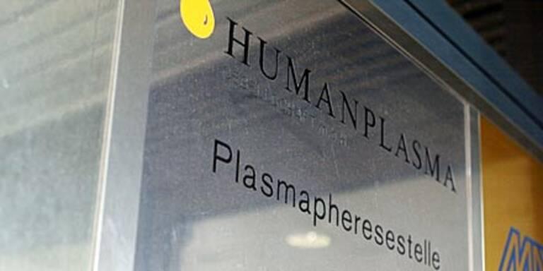 "Doping-Verfahren in Causa ""Humanplasma"""