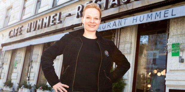 Café Hummel feiert im März Eröffnung