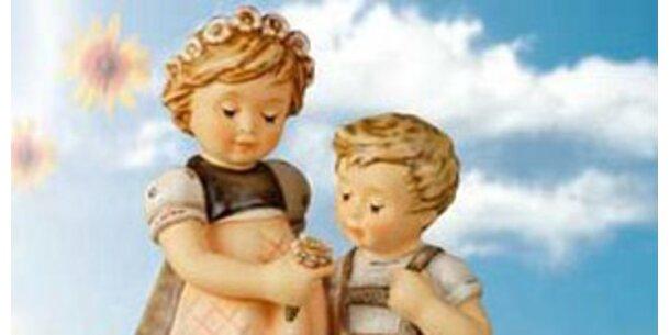 Hummel-Figuren werden nicht mehr hergestellt