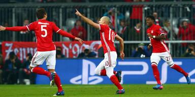 Bayern-Star fehlt fix gegen Real Madrid