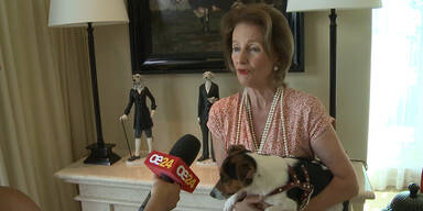 Hotel Sacher: Hunde willkommen!