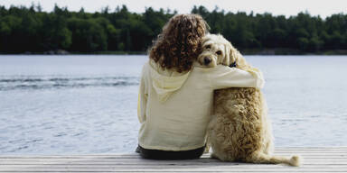 Darum leben Hundehalter länger