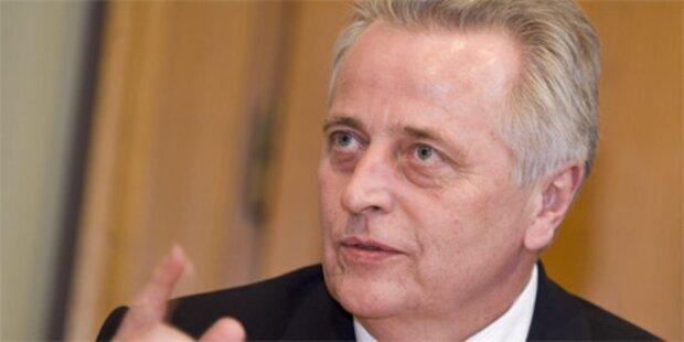 Bund übernimmt Landespflegegeld