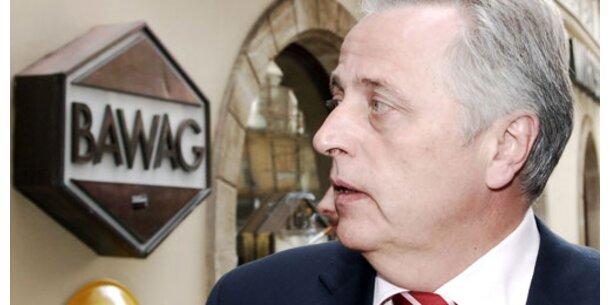 Bayerische Landesbank will 400 Mio. Euro