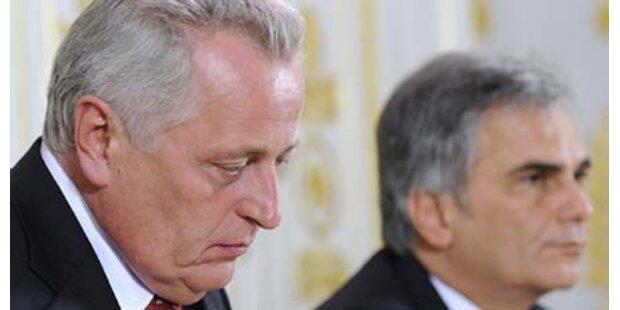 ÖVP gegen Dauerrecht für Hacklerregel