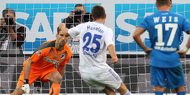 Schalke sichert CL-Platz ab
