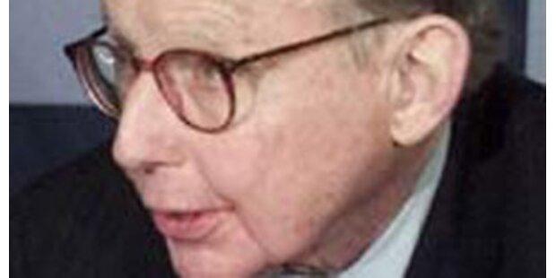 US-Politologe Samuel P. Huntington gestorben