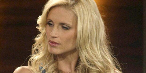 Bedrohung: Michelle Hunziker verklagt