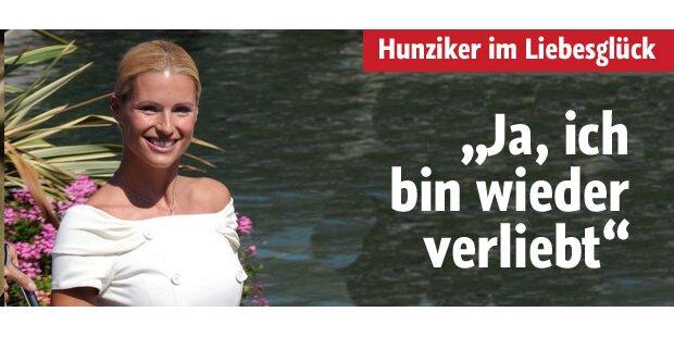 Hunziker: