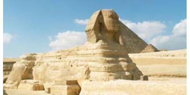 38-jährige Frau aus Bayern in Ägypten ermordet