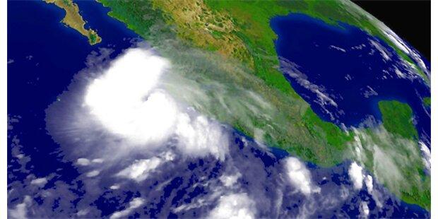 Heftige Hurrikan-Saison erwartet