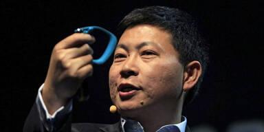 Huawei Smartwatch kommt um 99 Euro