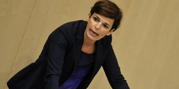 SPÖ tobt wegen 'Deal' um Sozialhilfe