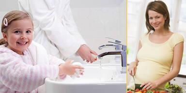 Dettol Hygiene Tipps