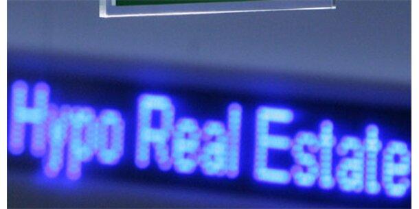 Hypo Real Estate wird verstaatlicht