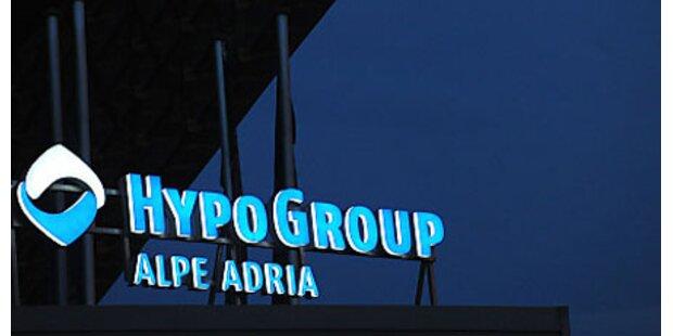 Hypo braucht 1,5 Milliarden Euro
